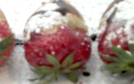 Death By Strawberry